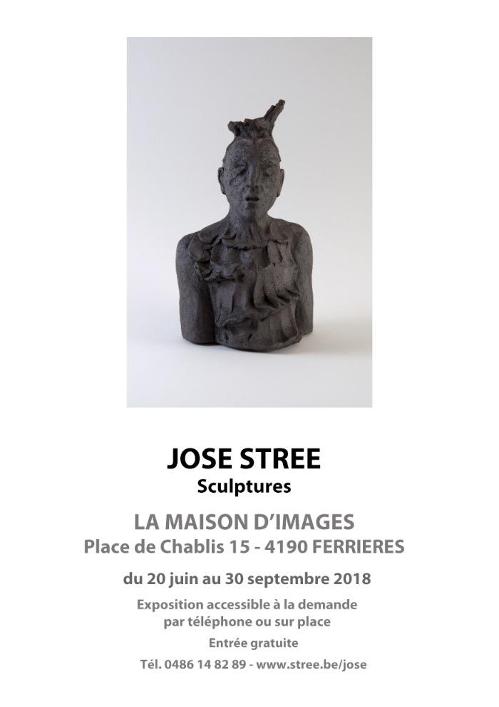 Expo 2018 Strée Ferrières