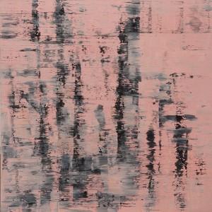 Yves Piedboeuf, 2010, 150 x 150 cm