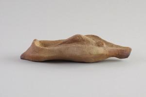 Vegetalis XXII, Four à bois, 6,6 x 25,6 x 9,1 cm, 2018