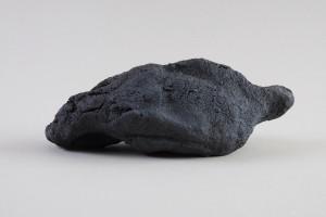 Sans titre, Four à bois, 8 x 21,4 x 7,5 cm, 2018
