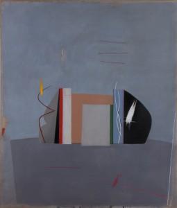 Omaggio Lampedusa, 70 x 60 cm, 2016